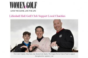 Supporting Local Charities